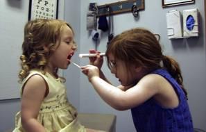 kid_doctoring