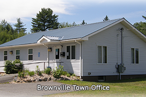 brownville-townoff