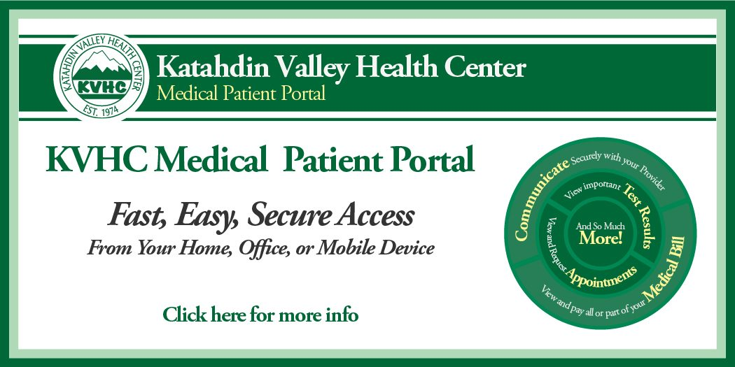 Katahdin Valley Health Center
